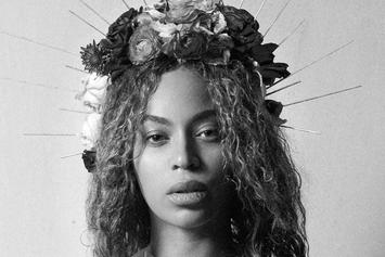 Here Are Beyonce's Pregnancy Photos