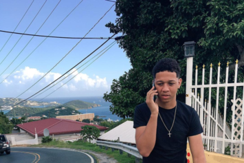 "Lil Bibby Previews New Music From ""Free Crack 4"""