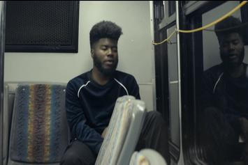 "Khalid ""Shot Down"" Video"