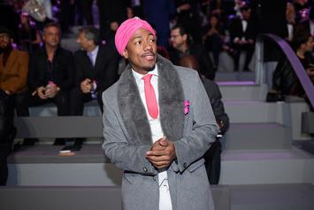 "Nick Cannon Quits ""America's Got Talent,"" Calls Out NBC"