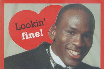 A Collection Of Sports-Themed Valentine's Day Cards For Your Special Someone