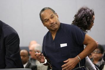OJ Simpson Could Be Released From Prison This Summer Says Legal Expert