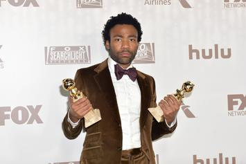 "Donald Glover To Play Simba In Upcoming ""Lion King"" Remake"