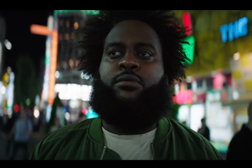 "Bas ""Penthouse"" & ""Live For"" Videos"