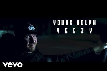 "Young Dolph ""Yeezy"" Video"