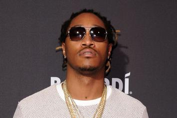 """Ellen"" Press Release Suggests Future About To Drop Third Album"