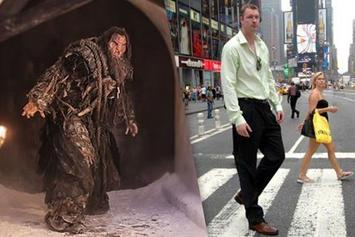 """7-Foot-7 """"Game Of Thrones"""" Actor Neil Fingleton Has Died"""