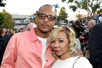 T.I. & Tiny's Reality Show To Focus On Their Divorce Next Season