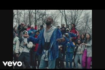 "GoldLink Feat. Jefe (Shy Glizzy), Brent Faiyaz ""Crew"" Video"