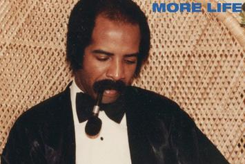 "Drake's Dad Seems To Give ""More Life"" Update, Is Actually Promoting His Own Show"