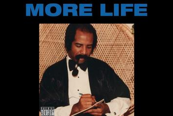 """Drake's """"More Life"""" Playlist Is Here: Listen"""