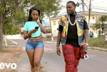 "Sean Kingston Feat. Vybz Kartel ""Chance"" Video"