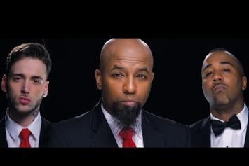 "Tech N9ne ""Get Off Me"" Video"
