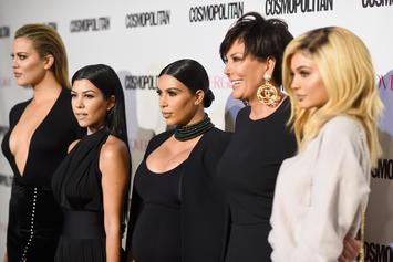 Kardashians Believe Their Late Father Tried To Warn Kim About Paris Robbery