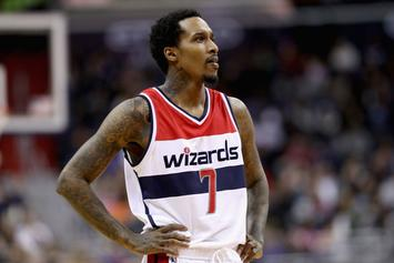 Video: Brandon Jennings, John Wall Threatened By Man Outside Of 1Oak In LA