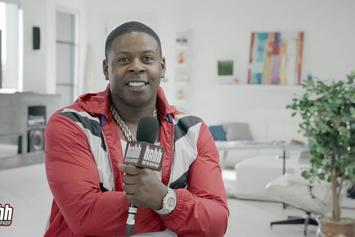 Fiscal Responsibility With Blac Youngsta