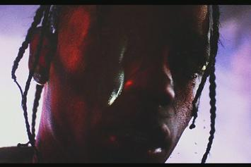"Watch Travis Scott's ""Goosebumps"" Video Featuring Kendrick Lamar"