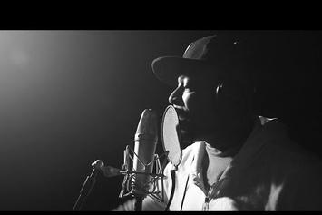 "Talib Kweli ""64 Bars"" Video"