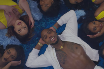 "B.o.B Feat. Ty Dolla $ign, T.I. ""4 Lit"" Video"