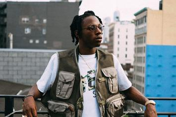 5 Fast Facts About Joey Bada$$