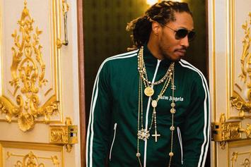 "Future ""Mask Off"" Freestyle & Remix Round-Up"