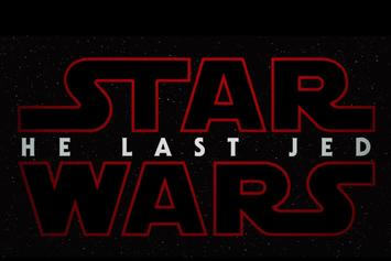 """Star Wars: The Last Jedi"" First Trailer Revealed"
