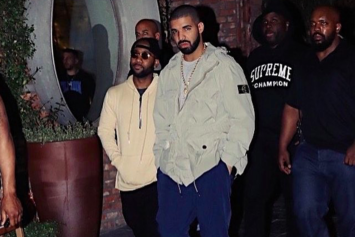 Drake's House Burglarized By Obsessed Fan
