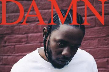 """A Track-By-Track Analysis Of Kendrick Lamar's """"DAMN."""""""