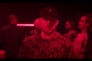 "Mac Miller Feat. Ty Dolla $ign ""Cinderella"" Video"