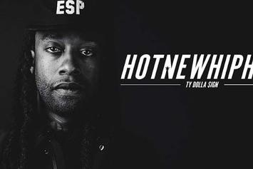Ty Dolla $ign HNHH Digital Cover Shoot (Behind The Scenes)