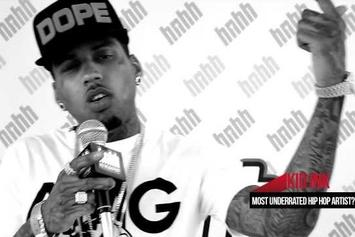 Who is the Most Underrated Artist? Feat. Kid Ink, Joey Bada$$, A$AP FERG & Smoke DZA