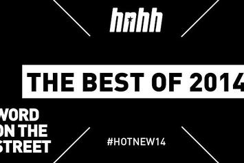 Word On The Street: Best Of 2014