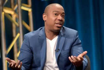 Ja Rule Banned From Doing Business In Bahamas Due To Fyre Festival: Report