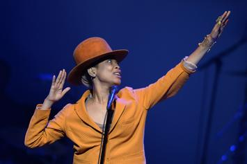 "Erykah Badu Announces ""Badu Vs. Everythang"" Tour"