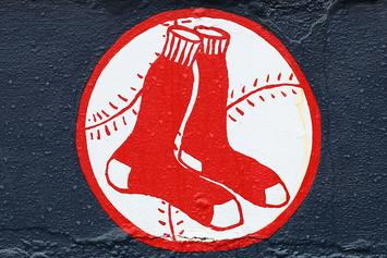 Boston Red Sox Ban Fan For Life For Using Racial Slur At Fenway Park