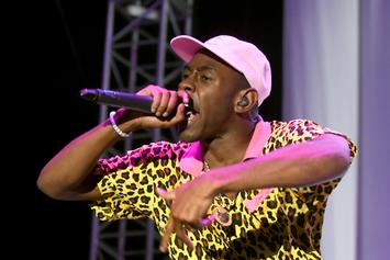 Tyler, The Creator Shuts Down Album Rumors
