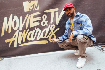 "Big Sean Is Dropping The ""Jump Out The Window"" Video After Tonight's MTV Awards"