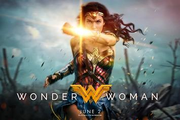"""Check Out The Final """"Wonder Woman"""" Trailer Before It Hits Theaters"""