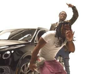 "Shad Da God Feat. Young Thug ""Them Boyz"" Video"