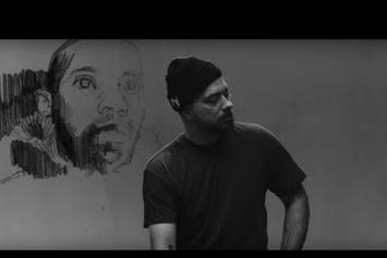 """Aesop Rock """"Get Out Of The Car"""" Video"""