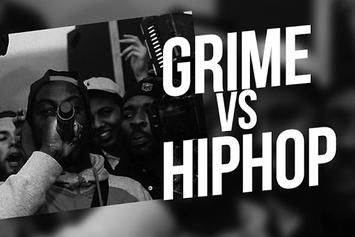 What Differentiates Grime From Hip Hop?