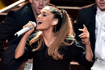 Ariana Grande's Manchester Benefit Concert Will Air On ABC, Freeform In U.S.