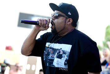 Ice Cube Confirms That New Album Is Coming