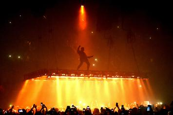Kanye West Songs Leaked, Featuring Migos, Young Thug & A$AP Rocky