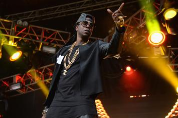 "2 Chainz Announces ""Pretty Girls Like Trap Music"" Tour Dates"