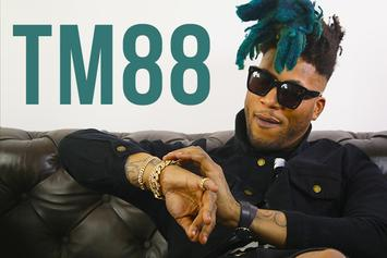"TM88 Talks Going Triple Platinum, ""XO TOUR Llif3"" & More"