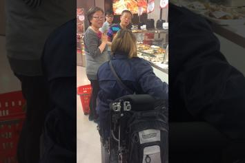 """SMH: Racist Canadian Woman Tells Employees Serving Her To """"Go Back To China"""""""