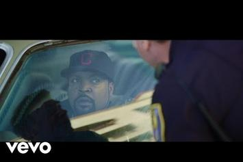 "Ice Cube ""Good Cop Bad Cop"" Video"