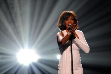 Showtime To Premiere New Whitney Houston Documentary