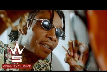 "24hrs Feat. Ty Dolla $ign, Wiz Khalifa ""What You Like"" Video"